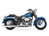 Harley-Davidson FLSTSC - FLSTSCI Softail Springer Classic 2005