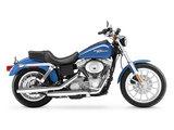 Harley-Davidson FXD - FXDI Dyna Super Glide 2005