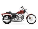 Harley-Davidson FXST - FXSTI Softail standard 2005