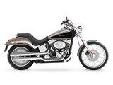 Harley-Davidson FXSTD - FXSTDI Softail Deuce 2005