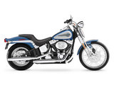 Harley-Davidson FXSTS - FXSTSI Springer Softail 2005