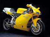 Ducati 748 R 2002