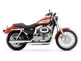 Harley-Davidson XL 1200 R Sporster Roadster 2005