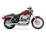 Harley-Davidson XL 883 Sportster 2005