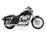 Harley-Davidson XL 883L Sportster 2005