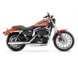 Harley-Davidson XL 883R Sportster 2005