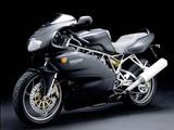 Ducati 750 Sport 2002