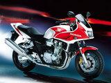 Honda CB 1300 S 2005