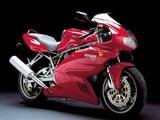 Ducati 750 SS 2002