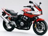 Honda CB 400 Super Bol Dor 2005