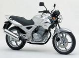Honda CBF 250 2005