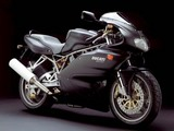 Ducati 900 Sport 2002