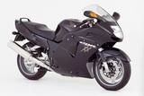 Honda CBR 1100 XX Super blackbird 2005