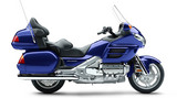Honda GL 1800 Gold Wing 2005