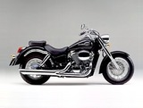 Honda Shadow 400 2005