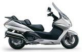 Honda Silverwing 400 ABS 2005