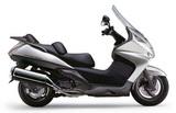 Honda Silverwing 600 ABS 2005