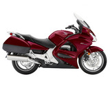 Honda STX 1300 Pan European 2005