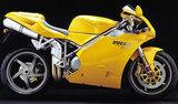 Ducati 998 S 2002