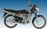 Bajaj Wind 125 2005