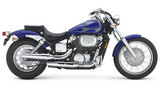 Honda VT 750 DC Shadow Spirit 2005