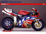 Ducati 998 S Bostrom 2002