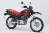 Honda XR 125 L 2005