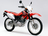 Honda XR 230 2005