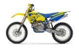 Husaberg FC 550 2005