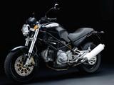 Ducati Monster 400 2002