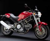 Ducati Monster 620 i.e. 2002