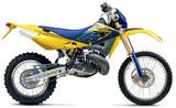 Husqvarna WR 250 2005