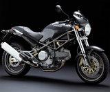 Ducati Monster 620s i.e. 2002