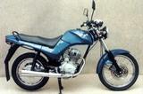 Jawa 125 Travel  2005