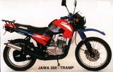 Jawa 350 Tramp 2005
