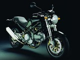 Ducati Monster 750 i.e. Dark 2002