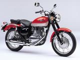 Kawasaki Estrella Custom 2005