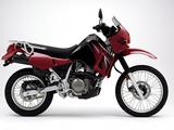 Kawasaki KLR 650 2005