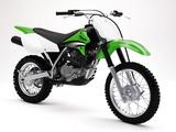 Kawasaki KLX 125 2005