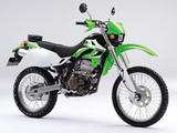 Kawasaki KLX 250 2005