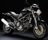 Ducati Monster S4 2002