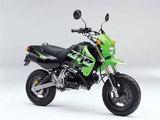 Kawasaki KSR 110 2005