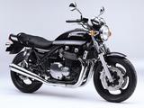 Kawasaki Zephyr 1100 2005