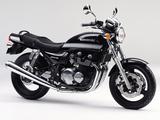Kawasaki Zephyr 750 2005