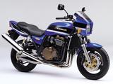 Kawasaki ZRX 1200 R 2005