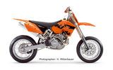 KTM 450 SMR 2005