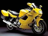 Ducati ST4 2002