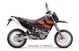 KTM 640 LC4 SM 2005