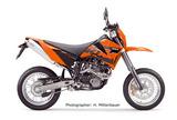 KTM 660 SMC 2005
