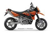 KTM 950 Supermoto 2005